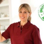 Cleaner in South West London